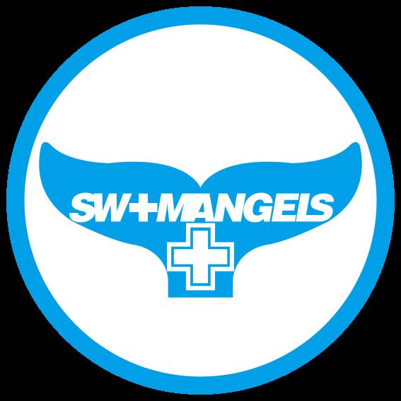 專業游泳教練組織關懷活動  SWIMANGELS